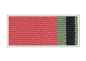 Лента к медали «20 лет Победы в ВОВ»