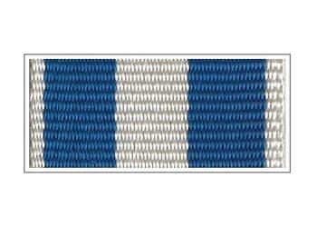 Лента Медаль «300 лет Российскому флоту»