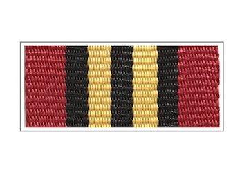 Лента медали «50 лет Победы»