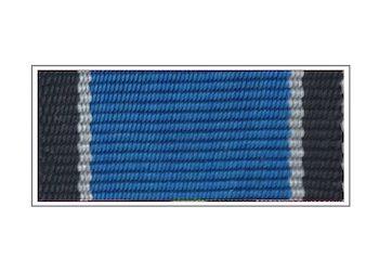Лента медали «50 лет Спецcтроя»