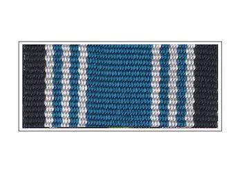 Лента медали «60 лет Спецcтроя»