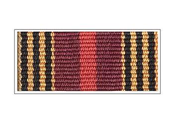 Лента медали «70 лет Победы в ВОВ»