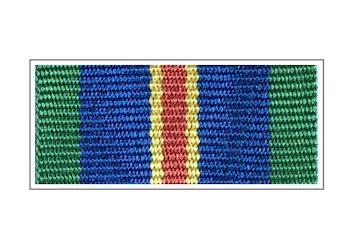 Лента медали 85 лет «Воздушно-десантным войскам»