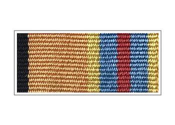 Лента медали «Главный маршал авиации Кутахов»