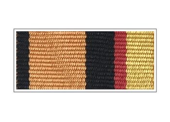 Лента медали «Маршал войск связи Пересыпкин»