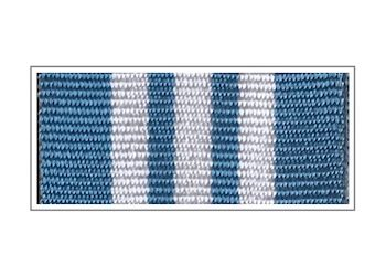 Лента к медали Нахимова