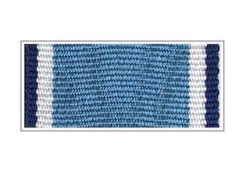Лента медали Ушакова (Медаль России)