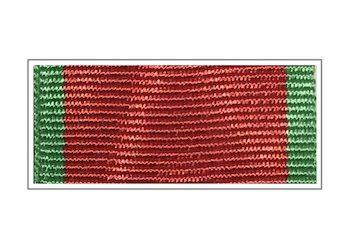 Лента медали Суворова