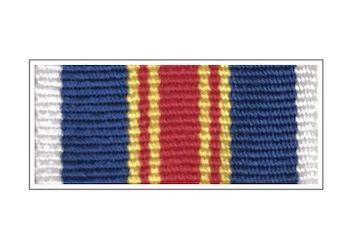 Лента медали «В память 250-летия Ленинграда»