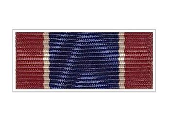 Лента медали «Ветеран фельдъегерской связи»