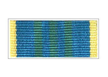 Медаль «За безупречную службу» III степени, СК