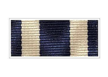 Лента медали ФСО «За боевое содружество»