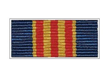 Лента медали «За отличие в специальных операциях»