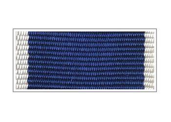 Лента медали «За службу в ФСО»