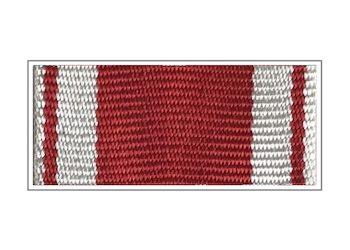 Лента медали «За службу в Спецназе»