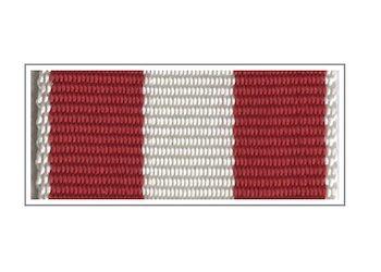 Лента ордена Боевого Красного Знамени