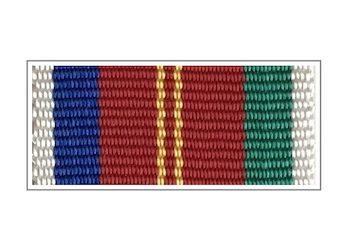 Лента Орден Дружбы народов
