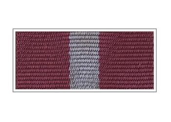 Лента Орден Красной Звезды