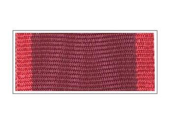 Лента Орден Отечественной войны II степени