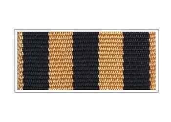 Лента Орден Славы I степени