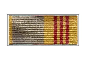 Лента Ордена Трудовой Славы III степени