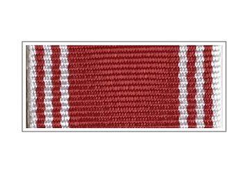 Лента Орден «За личное мужество»