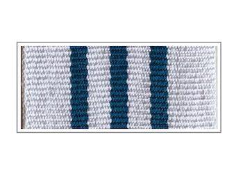 Лента ордена «За морские заслуги»