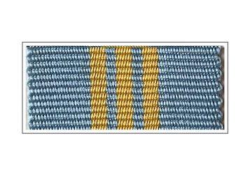 Лента Орден «За службу Родине в ВС СССР» III степени