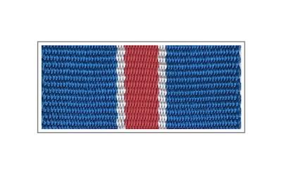 Лента ордена «За военные заслуги»