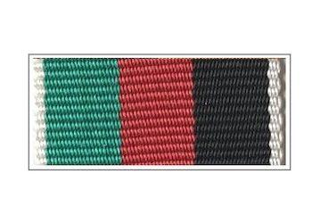 Лента ордена Звезды I степени