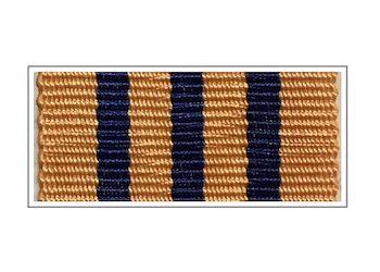Лента медали «Рысь» III степени