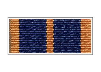 Орденская планка и колодка Ордена Кутузова III степени