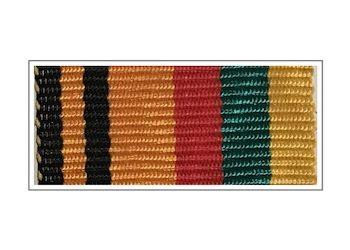 Лента к Памятному знаку «Генерал-полковник Пикалов»