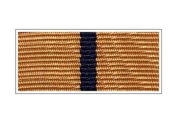 Орденская планка и колодка «Рысь» I степени
